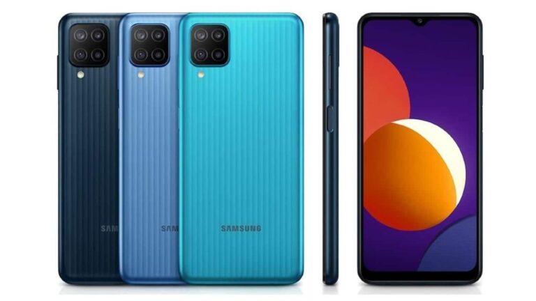 Le nouveau Samsung Galaxy M12, avec 4 caméras, tests et avis