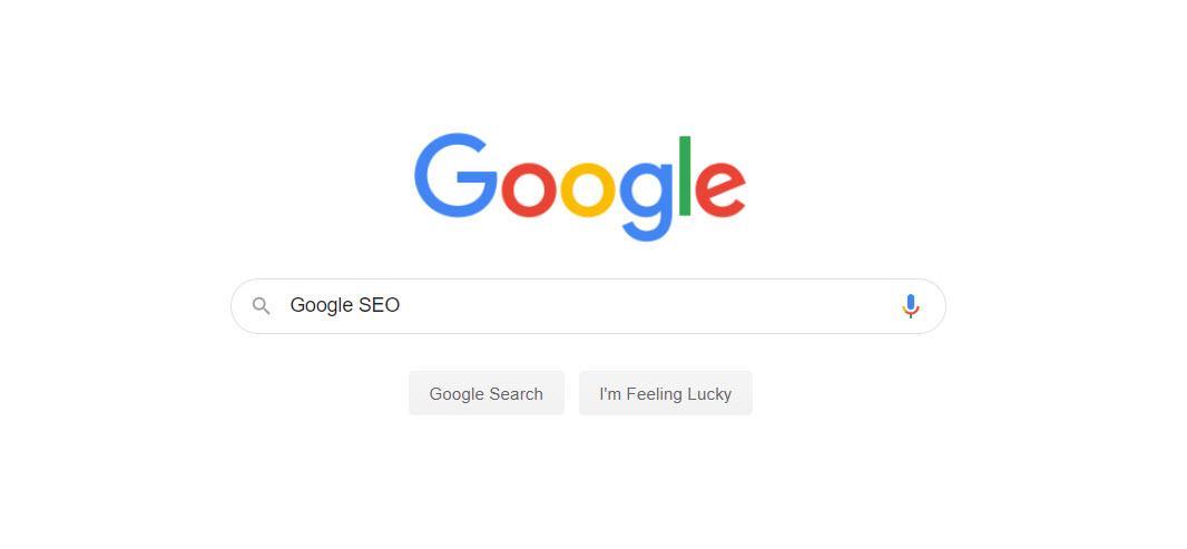 Guide de référencement Google
