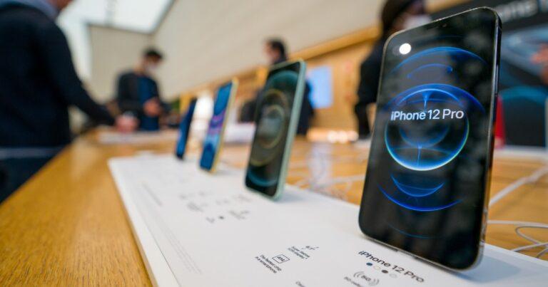 Les aimants de l'iPhone 12 pourraient désactiver les appareils cardiaques implantés