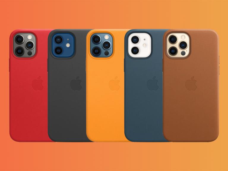 Quelle coque d'iPhone 12 choisir en 2021?
